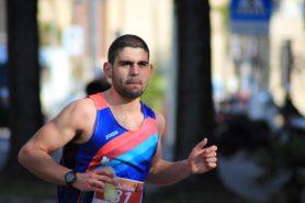 282 - Messina Marathon 2019
