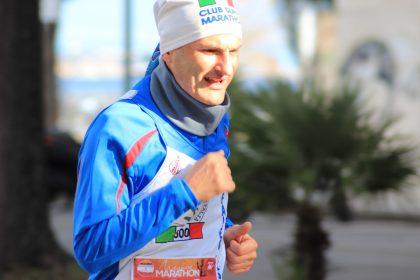 285 - Messina Marathon 2019