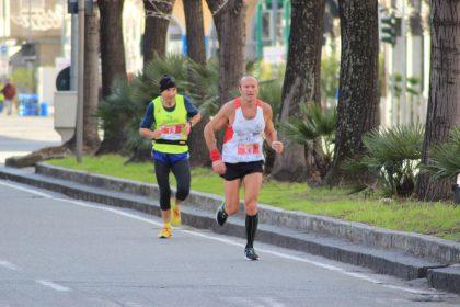 286 - Messina Marathon 2019