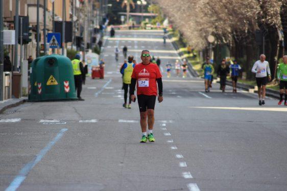 287 - Messina Marathon 2019