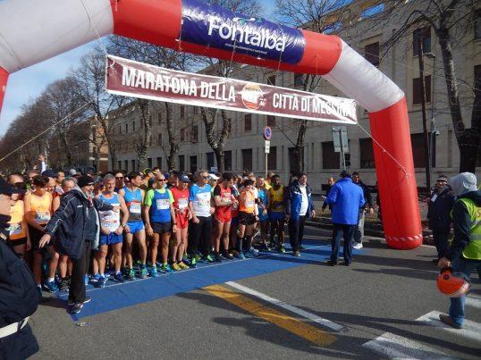310 - Messina Marathon 2019