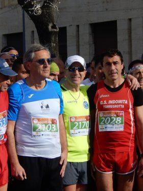 313 - Messina Marathon 2019