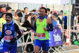 316 - Messina Marathon 2019