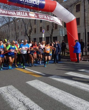 320 - Messina Marathon 2019