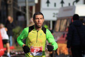 324 - Messina Marathon 2019