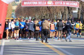 326 - Messina Marathon 2019