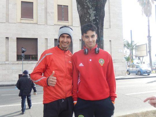 329 - Messina Marathon 2019