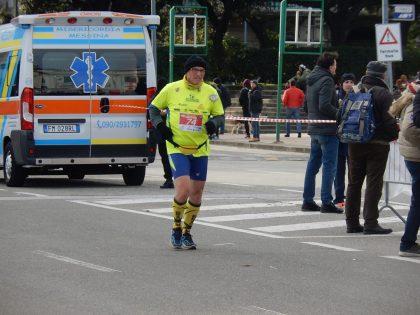 333 - Messina Marathon 2019