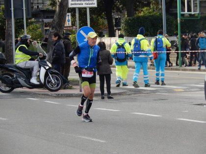 334 - Messina Marathon 2019