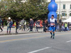 337 - Messina Marathon 2019