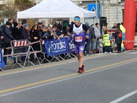 339 - Messina Marathon 2019