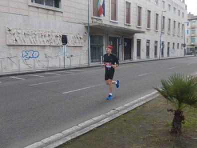 344 - Messina Marathon 2019