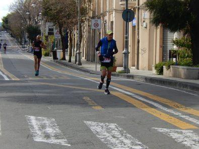 358 - Messina Marathon 2019