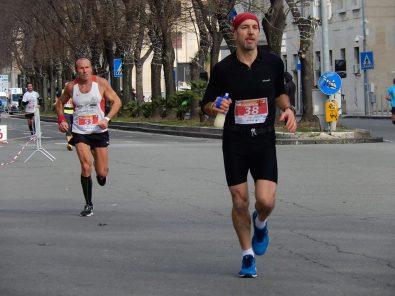 381 - Messina Marathon 2019