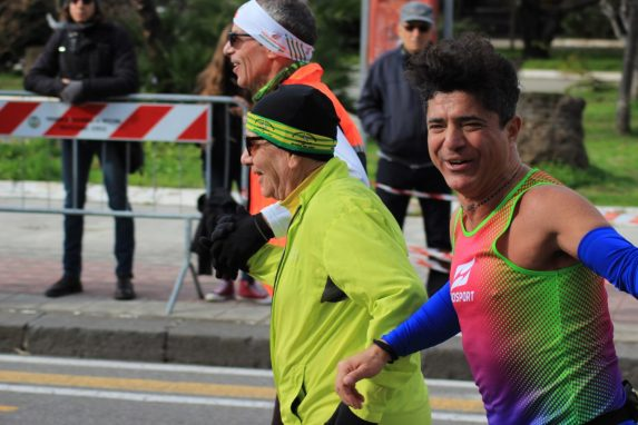 383 - Messina Marathon 2019
