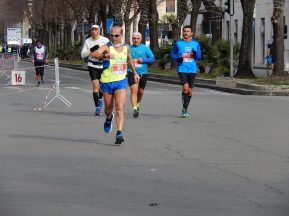 389 - Messina Marathon 2019