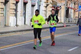 395 - Messina Marathon 2019