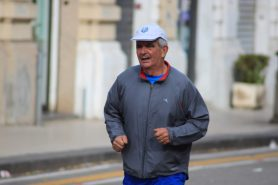 396 - Messina Marathon 2019