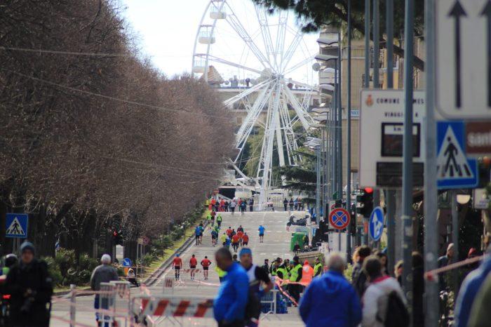 Messina Marathon 2019 - 3 di 6