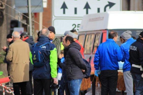 402 - Messina Marathon 2019