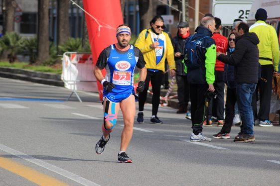 405 - Messina Marathon 2019