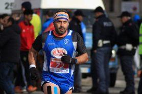 406 - Messina Marathon 2019