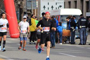 410 - Messina Marathon 2019