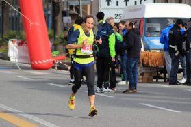 413 - Messina Marathon 2019