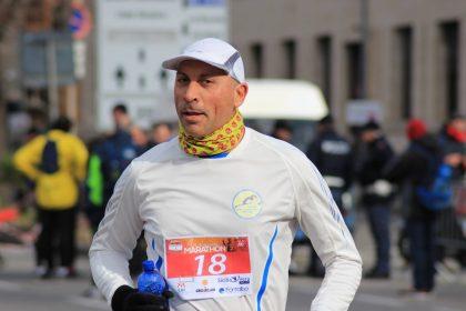 419 - Messina Marathon 2019