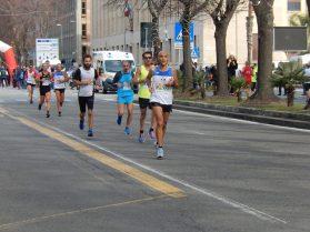 424 - Messina Marathon 2019