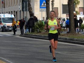 426 - Messina Marathon 2019