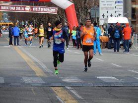 429 - Messina Marathon 2019