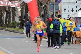 436 - Messina Marathon 2019