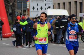 443 - Messina Marathon 2019