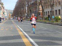 452 - Messina Marathon 2019