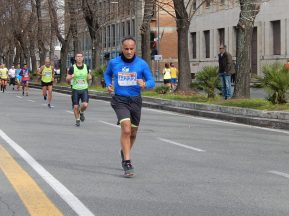469 - Messina Marathon 2019