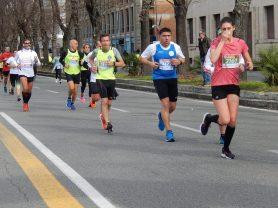 475 - Messina Marathon 2019