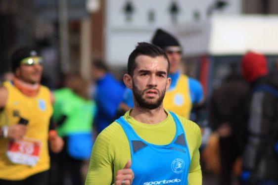 492 - Messina Marathon 2019