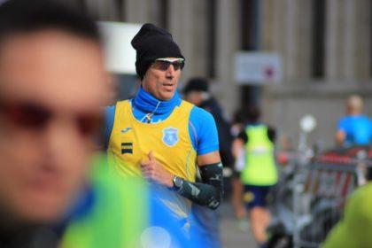 493 - Messina Marathon 2019