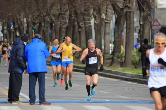 503 - Messina Marathon 2019