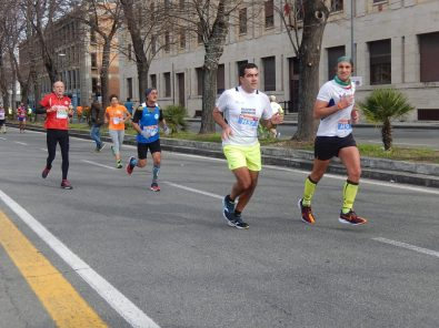 504 - Messina Marathon 2019