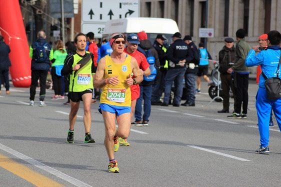 528 - Messina Marathon 2019