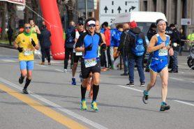 534 - Messina Marathon 2019