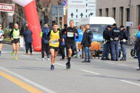 543 - Messina Marathon 2019