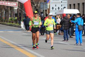 553 - Messina Marathon 2019