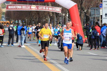 559 - Messina Marathon 2019