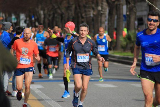 561 - Messina Marathon 2019