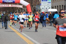 566 - Messina Marathon 2019