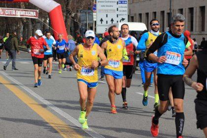 570 - Messina Marathon 2019