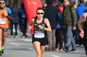 574 - Messina Marathon 2019